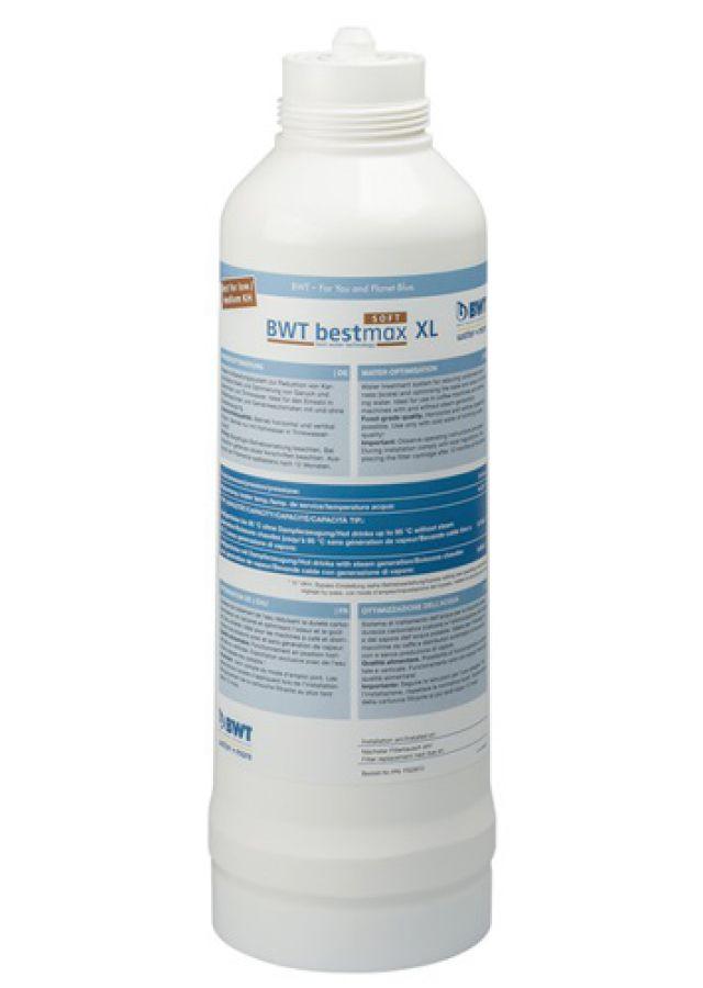 BWT Bestmax Soft XL waterfilter